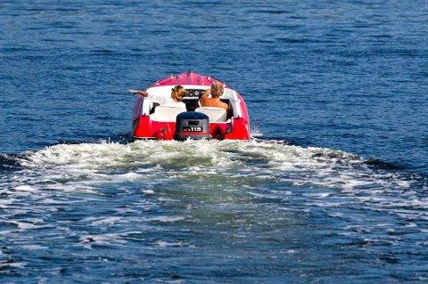 45 prosent i kategorien «liten båt» har ingen forsikring i det hele tatt, viser Båtlivsundersøkelsen til Kongelig Norsk Båtforbund.