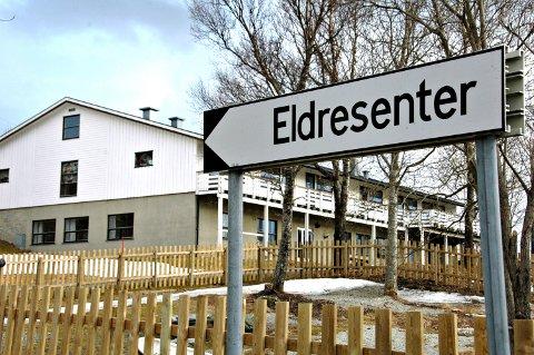 Det er foreslått å legge ned Nygårdsjøen Eldresenter i Gildeskål. Dette møtes med protester fra Nygårdsjøen og Omegn Arbeiderlag.