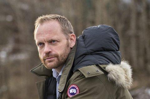 Jon Petter Rui er professor ved Universitetet i Tromsø. Han er klar på at oversoning vil være et brudd på både grunnloven og Den europeiske menneskerettighets-konvensjonen. Foto: Hallgeir Vågenes/ VG/NTB Scanpix