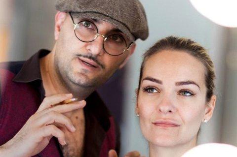 bd588267 Atferdsbiolog Jens Andreas Huseby mener det er kvinnene som har mest makt  på datingmarkedet fordi de