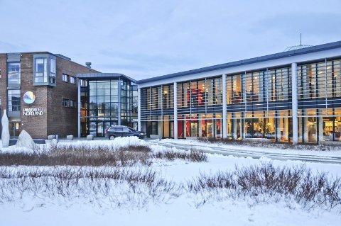 Grønn Campus: Hovedmålet for Grønn campus Bodø er å initiere bevissthet omkring klima-fotavtrykket ved universitetet.