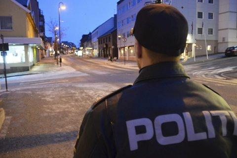 Nødvendig: Politiet må tilpasse seg det samfunnet vi skal tjene., og da er reformer nødvendige. Illustrasjonsfoto