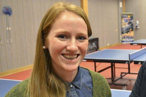 Hilde Ånneland i Bodø idrettsråd er fornøyd med at de yngste barna blir skånet fra nedstengning.