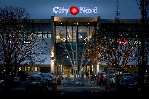 Kjeden har 36 butikker i Norge. En av dem ligger på City Nord i Bodø.