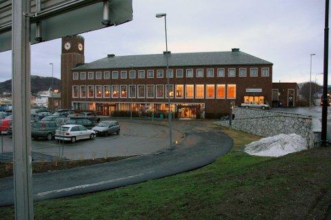 Det blir lite aktivitet på togstasjonen i Bodø og de andre langs Nordlandsbanen.