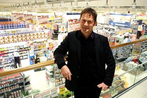 Coop Nordland leter etter ei tomt i Misvær sentrum for å bygge ny matbutikk.