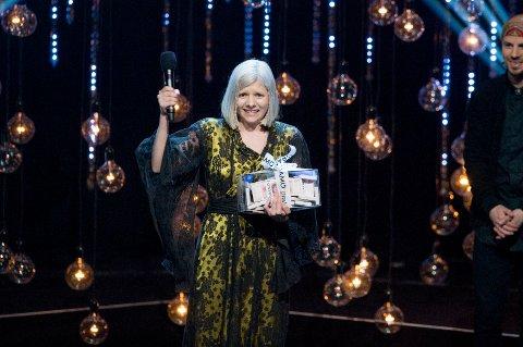 Aurora vant prisen for årets nykommer under Spellemannprisen tidligere i år.