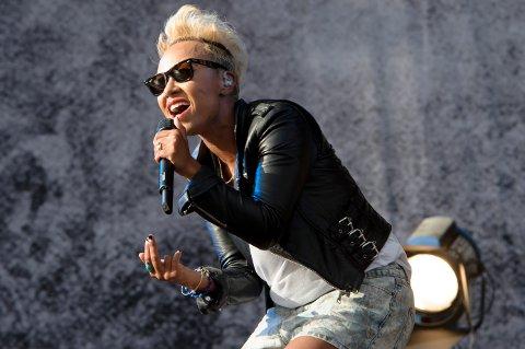 Fredag ble den britiske sangeren Emeli Sandé annonsert til årets Bergenfest. Hun spiller på festivalens tredje dag.