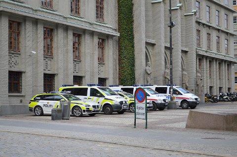 Gruoppvekkende og tragiske rettssaker står i kø i Bergen tingrett utover våren. Nær 700 saker er allerede berammet.
