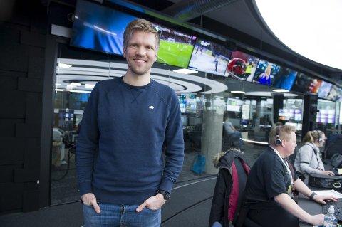 Tore Rørtveit, redaksjonssjef for TV 2 Sportens digitale flater, mener det har mye for seg å tilby managerspill som et supplement til live sportssendinger.