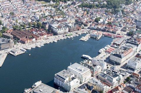 Områdene rundt Bryggen skal analyseres for å sikre at det dannes en buffersone rundt verdensarven. Det kan påvirke planen for Torget.