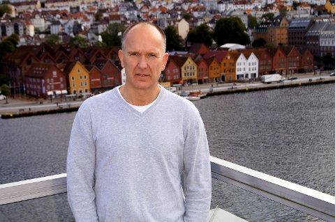 Tommy Johansen, assisterende fylkesdirektør i Nav Hordaland. (Arkiv)