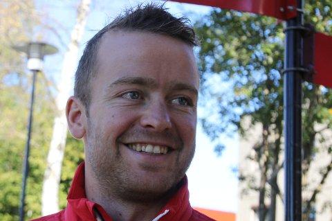 Sjur Røthe kan smile hele veien til banken, for han har aldri hatt så fete premie-utbetalinger som nå!