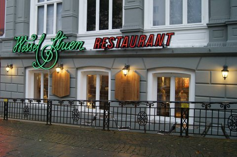 Den tradisjonsrike restauranten Wesselstuen ved Ole Bulls plass i Bergen sentrum får ny eier.