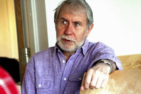 Bengt Scheldt i Gjeldsoffer-alliansen er ikke fornøyd med at det kun er de laveste salærene som reduseres.