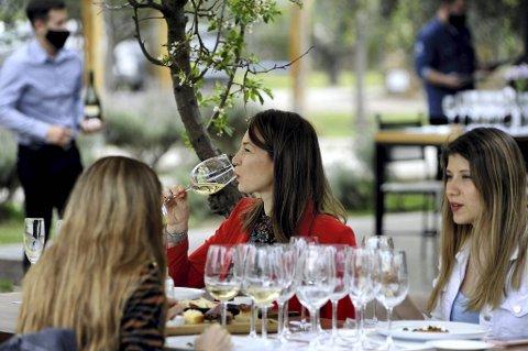 Vinsmaking i Mendoza byr på både hvite og røde knallviner. Vi har med tre som nå har kommet i nye årganger.