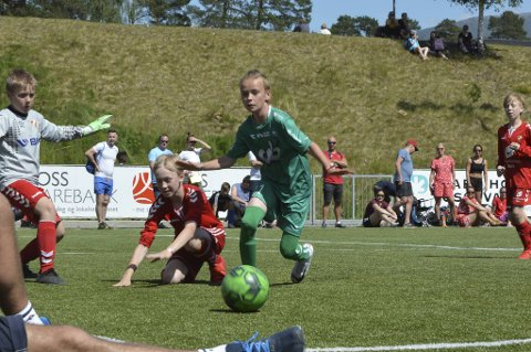 Voss Cup er en enorm populær barneturnering i fotball, men også i år må den trolig avlyses på grunn av koronapandemien.