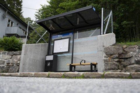 Det nye skuret er kanskje stilig, men fungerer dårlig i en by som Bergen.