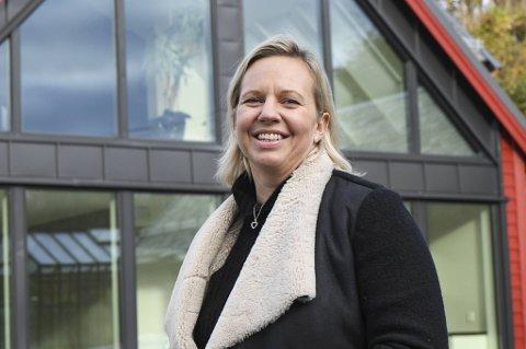 Over 1700 norske bedrifter har signert NHO-opprop mot formuesskatten. Marie Therese Haukeland er blant bedriftslederne som mener at skatten hindrer verdiskaping.