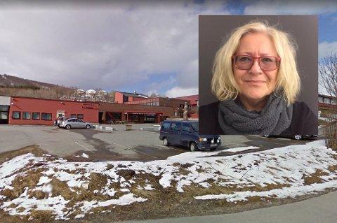 Randi Solvær starter i jobben som rektor ved Hunstad ungdomsskole 1. august.