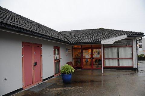 Rennesøy legekontor ligger i Vikevåg.