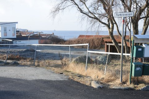 Fortetting: Debatten om fortetting i etablerte boligområder på Randaberg ser nå ut til å forflytte seg til Grødem i forbindelse med ny boligbygging på de tidligere barnehagetomten i Turkisveien 1.