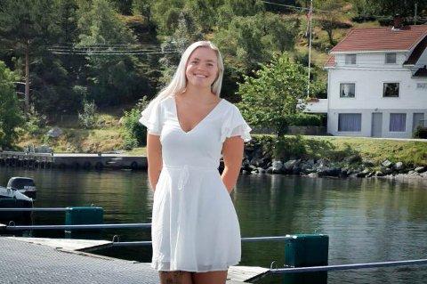 Tina Malena Tjøsvoll Berg