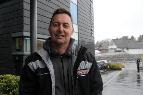 Professor: Ragnar Tveterås ved Handelshøgskulen ved Universitetet i Stavanger (UiS).