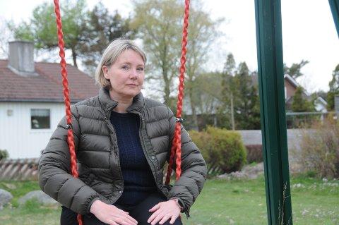 Oppvekstpolitiker: Ingvild Lundbakk Denut jobbet iherdig i Randaberg kommunestyre nylig for at alle de 27 representantene skal være tett på arbeidet med å endre oppvekst- og barneverntjenesten i den grønne landsbyen. Hun konstaterer at hun fikk det nesten som hun ønsket.