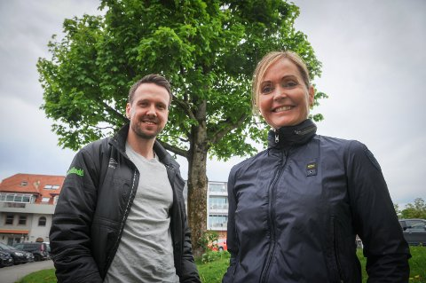 Endringer i mediehuset: Bygdebladet går over til enledermodell, der ansvarlig redaktør Jan Henrik Heggebø også blir daglig leder, mens Marianne A. L. Randeberg går inn i salgsteam i avdeling Nordsjø.
