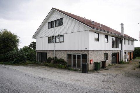 Bruveien 240: Denne boligen er kjøpt av et holdingselskap hjemmehørende i Klepp kommune.
