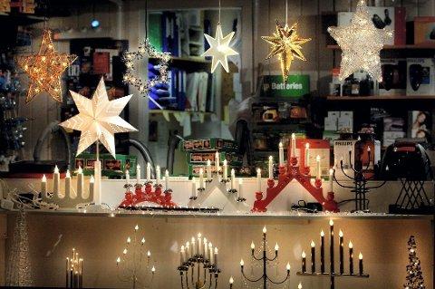 a5118fad Bygdeposten - Dette er jula fra A til Å