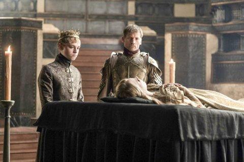 God fantasti: Kan du lære historie av å se på Game of Thrones? Selv om serien er basert på en god del fantasi, er den også en måte å forstå middelalderen på, skriver Ane Olsen Søtvik.           iLL.FOTO