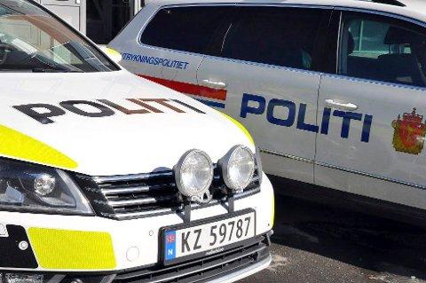 politi, politibiler