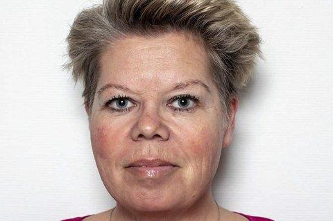 Rettferdig: Laila Oliversen Brandsgård kjente tidlig i ungdomsårene at hun ville jobbe for en mer rettferdig fordeling av godene i samfunnet.FOTO: MADS Halvorsen