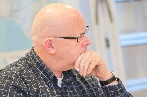 Arne Stapnes og Høyre har sammen med Arbeiderpartiet foreslått en ny, kommunal billettavgift i Eigersund.