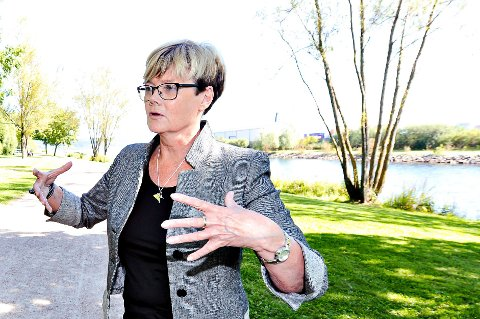 - Veldig trist at Vestre Viken får enda en sak, sier Kristin Ørmen Johnsen som var styreleder da listejuks-saken kom opp i 2011.
