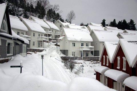 Holmsbu Spa & Resort.