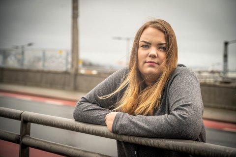 NYTT LIV: Merethe Burud gikk gjennom en slankeoperasjon for noen uker siden. Nå starter en nytt liv for 29-åringen.