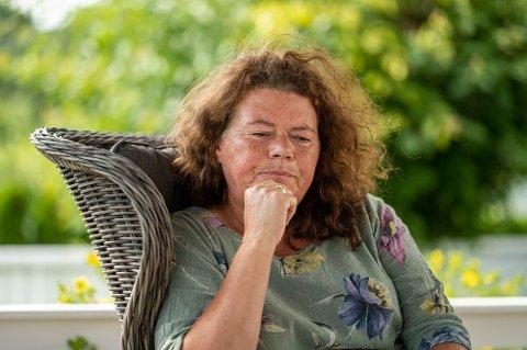 Kathy Lie håper SV klarer å kapre utjevningsmandatet for Buskerud.