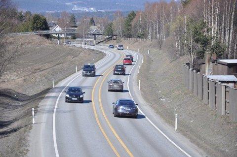 35 millioner skiller høyest og lavest bud på midtdelerprosjektet mellom Mjøndalen og Langebru.