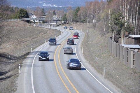 VÆR VÅKEN: Denne uken forventes det mye trafikk i forbindelse med Kristi Himmelfartsdag. Trygg Trafikk ber folk holde fokus og konsentrere seg.