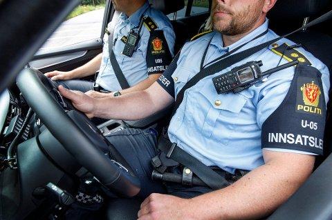 Gorm Kallestad, NTB scanpix/ANB
