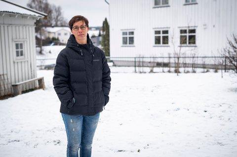 Kommuneoverlege Bettina Fossberg i Lillestrøm bekrefter at kommunen tidligere har hatt tilfeller av den britiske virusmutasjonen.