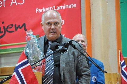 BEKYMRET: Varaordfører og gruppeleder for Nordkapp Arbeiderparti, Kjell-Valter Sivertsen, skriver til rådmannen at han og resten av partiet er bekymret for nedprioriteringen av utemiljø til barn og unge i kommunen.