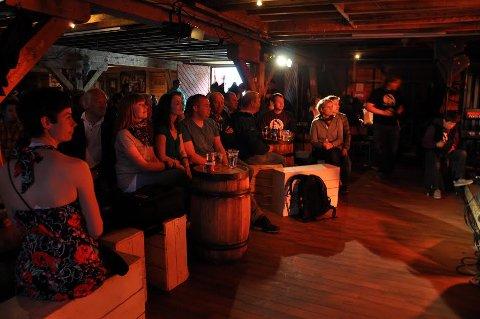 FIKK PENGER: Chrisfestivalen i Kjøllefjord får 50.000 kroner fra SalMar-fondet. (Arkivfoto)