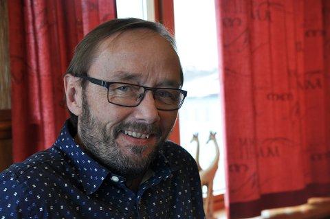 Lars Helge Jensen