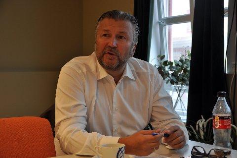 Direktør i Scandic Hotels Norge, Svein Arild Steen-Mevold, forteller at det er uvanlig å presentere planer for media så tidlig i en prosess, og presiserer at det er mer tanker og ideer enn konkrete planer.