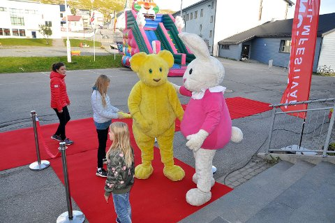 Barne- og ungdoms filmfestivalen blir arrangert i år.