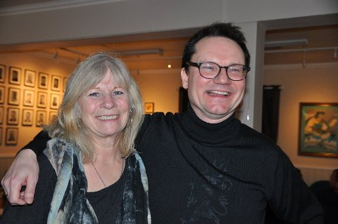 Trudy Engen (SV), her sammen med ordfører i Nordkapp, Jan Olsen (SV), har sendt interpellasjon til kommunestyret.